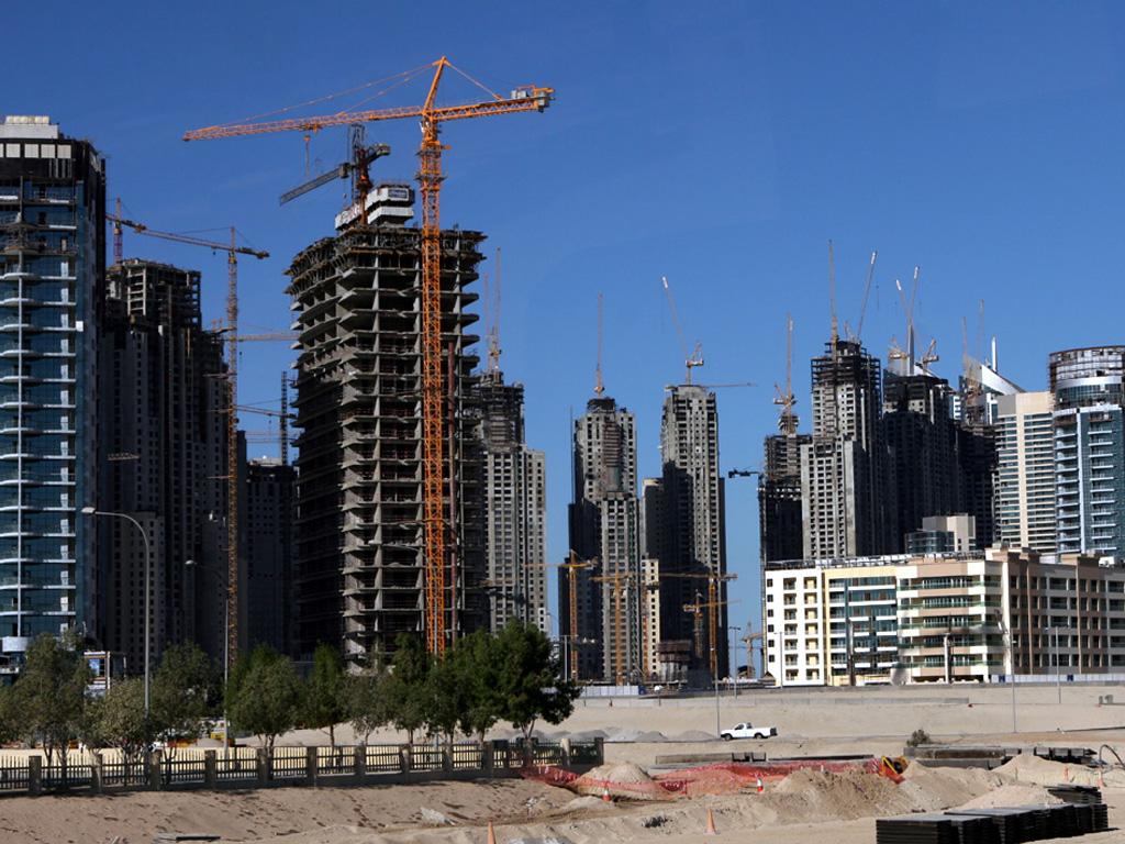 Украинский рынок недвижимости